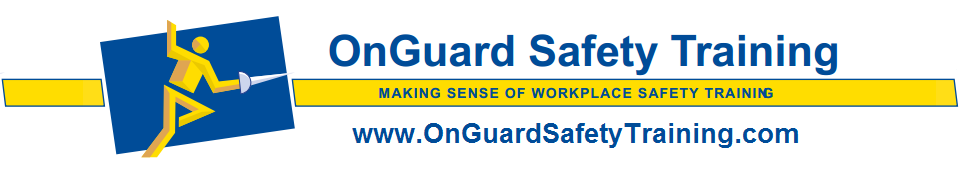 42ff70c53af9 OnGuard®  Safety Training - making sense of workplace training in ...